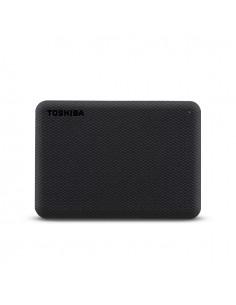 Toshiba Canvio Advance 2tb Black Toshiba HDTCA20EK3AA - 1