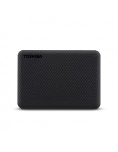 Toshiba Canvio Advance 4tb Black Toshiba HDTCA40EK3CA - 1