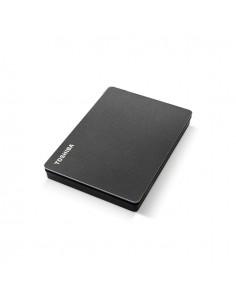 Toshiba HDTX110EK3AA ulkoinen kovalevy 1000 GB Harmaa Toshiba HDTX110EK3AA - 1