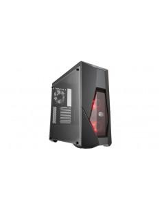 Cooler Master MasterBox K500L Midi Tower Musta Cooler Master MCB-K500L-KANN-S00 - 1