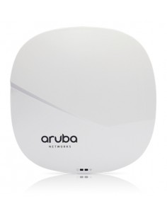 Aruba, a Hewlett Packard Enterprise company AP-325 1750 Mbit/s Valkoinen Power over Ethernet -tuki Hp JW187A - 1