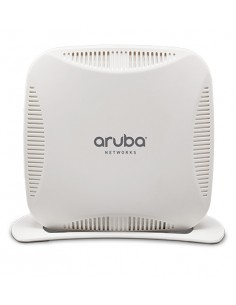 Aruba, a Hewlett Packard Enterprise company RAP-109 300 Mbit/s Vit Strömförsörjning via Ethernet (PoE) stöd Hp JW270A - 1