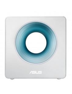 ASUS Blue Cave AC2600 langaton reititin Gigabitti Ethernet Kaksitaajuus (2,4 GHz/5 GHz) Hopea Asus 90IG03W1-BU9000 - 1