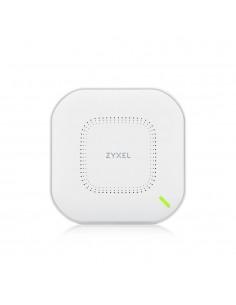 Zyxel NWA210AX-EU0102F WLAN-tukiasema 2400 Mbit/s Power over Ethernet -tuki Valkoinen  NWA210AX-EU0102F - 1
