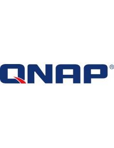 QNAP PWR-PSU-250W-DT02 virtalähdeyksikkö Hopea Qnap PWR-PSU-250W-DT02 - 1