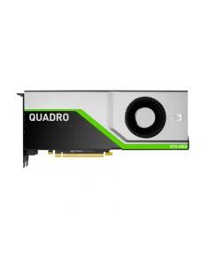 Hewlett Packard Enterprise R0Z45A grafikkort NVIDIA Quadro RTX 6000 24 GB GDDR6 Hp R0Z45A - 1