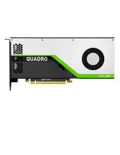 Hewlett Packard Enterprise R1F95A grafikkort NVIDIA Quadro RTX 4000 8 GB GDDR6 Hp R1F95A - 1