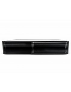 Vertiv GXT4-48VBATTE UPS -akkukaappi Telineasennettava/Torni Vertiv GXT4-48VBATTE - 1