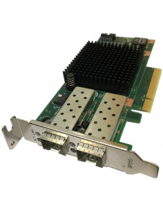 Huawei 03030WSQ verkkokortti Kuitu 10000 Mbit/s Sisäinen Huawei 03030WSQ - 1