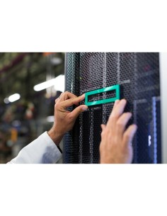 Hewlett Packard Enterprise HPE DL580 Gen10 4U Rail Kit with CMA Kehikkokiskopakkaus Hp 872151-B21 - 1