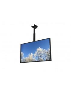 "HI-ND Ceiling casing Universal 49 Land. Black 124.5 cm (49"") Musta Hi Nd CC4900-0101-02 - 1"