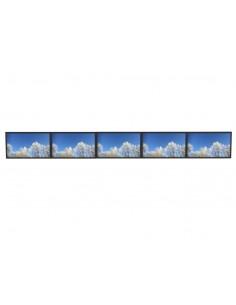 """HI-ND Videorow conference room landscape 2x49 Grey 124.5 cm (49"""") Harmaa Hi Nd VR4900-0201 - 1"""