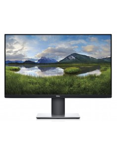 "DELL P2719HC LED display 68.6 cm (27"") 1920 x 1080 pikseliä Full HD LCD Musta Dell P2719HC - 1"