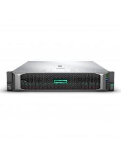 Hewlett Packard Enterprise ProLiant DL385 Gen10 palvelin 60 TB 2.3 GHz 64 GB Teline ( 2U ) AMD EPYC 800 W DDR4-SDRAM Hp 878722-B