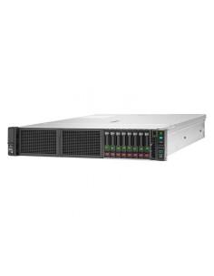 Hewlett Packard Enterprise ProLiant DL180 Gen10 palvelin 9.6 TB 1.7 GHz 16 GB Teline ( 2U ) Intel® Xeon® 500 W DDR4-SDRAM Hp 879
