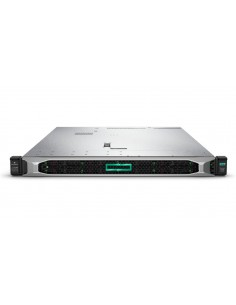 Hewlett Packard Enterprise ProLiant DL360 Gen10 palvelin 26.4 TB 3.8 GHz 32 GB Teline ( 1U ) Intel® Xeon® Gold 800 W DDR4-SDRAM