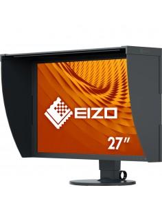 "EIZO ColorEdge CG2730 tietokoneen litteä näyttö 68.6 cm (27"") 2560 x 1440 pikseliä Quad HD LED Musta Eizo CG2730 - 1"