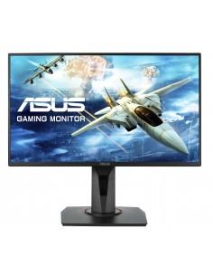 "ASUS VG258QR 62.2 cm (24.5"") 1920 x 1080 pikseliä Full HD LED Musta Asus 90LM0453-B01370 - 1"