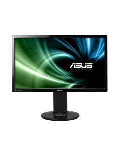 "ASUS VG248QE 61 cm (24"") 1920 x 1080 pixlar Full HD Svart Asus 90LMGG301Q022E1C- - 1"