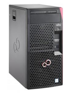 Fujitsu PRIMERGY TX1310 M3 servrar 3.3 GHz 8 GB Tower Intel® Xeon® E3 v6 250 W DDR4-SDRAM Fts VFY:T1313SC080IN - 1