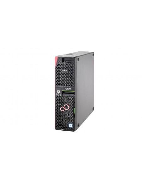 Fujitsu PRIMERGY TX1320 M4 palvelin 3.3 GHz 16 GB Tower Intel® Xeon® 450 W DDR4-SDRAM Fts VFY:T1324SC020IN - 3