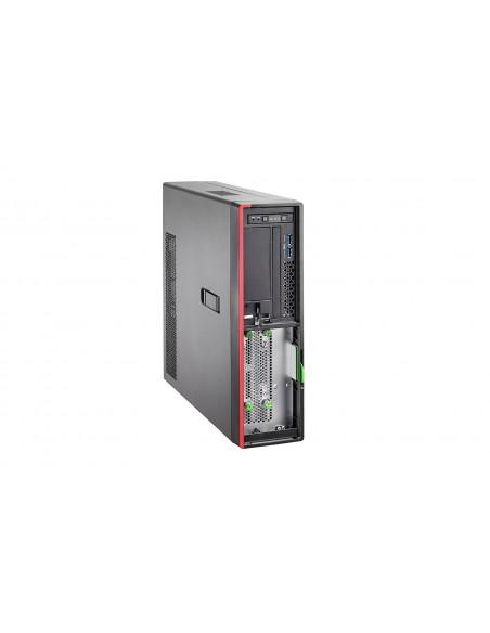 Fujitsu PRIMERGY TX1320 M4 palvelin 3.3 GHz 16 GB Tower Intel® Xeon® 450 W DDR4-SDRAM Fts VFY:T1324SC020IN - 4