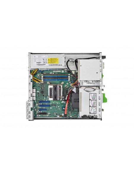 Fujitsu PRIMERGY TX1320 M4 palvelin 3.3 GHz 16 GB Tower Intel® Xeon® 450 W DDR4-SDRAM Fts VFY:T1324SC020IN - 5