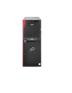 Fujitsu PRIMERGY TX1330 M3 palvelin 3 GHz 8 GB Tower Intel® Xeon® E3 v6 DDR4-SDRAM Fts VFY:T1333SC030IN - 1