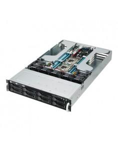 ASUS ESC4000/FDR G2 server barebone Intel® C602 LGA 2011 (Socket R) Rack (2U) Asustek 90S86A0000U100UET - 1