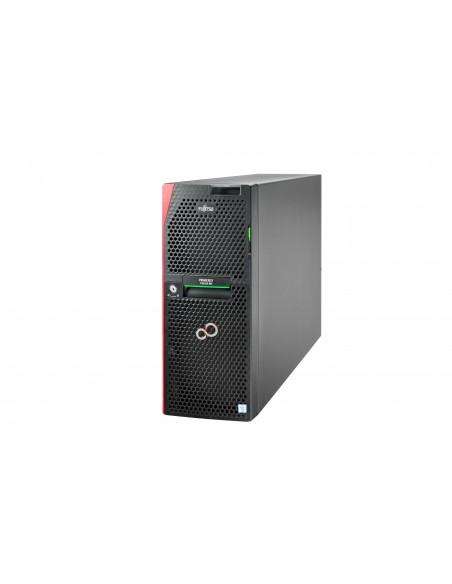 Fujitsu PRIMERGY TX2550M5 palvelin 2.2 GHz 16 GB Tower Intel® Xeon Silver 450 W DDR4-SDRAM Fujitsu Technology Solutions VFY:T255
