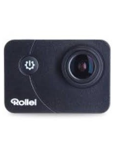 """Rollei Actioncam 5s Plus action-kamera 8 MP 4K Ultra HD 25.4 / 3 mm (1 3"""") Wi-Fi 48.4 g Rollei 40326 - 1"""