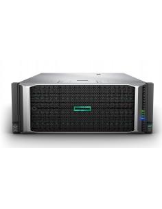 Hewlett Packard Enterprise ProLiant DL580 Gen10 servrar 96 TB 2.4 GHz 128 GB Rack (4U) Intel® Xeon® 1600 W DDR4-SDRAM Hp 869847-