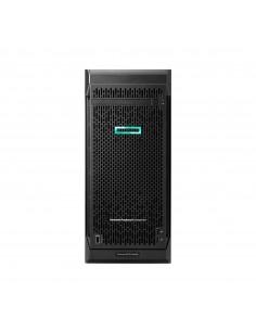 Hewlett Packard Enterprise ProLiant ML110 Gen10 server 96 TB 1.9 GHz 16 GB Tower (4.5U) Intel Xeon Bronze 550 W DDR4-SDRAM Hp P2