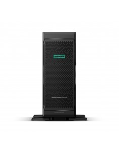 Hewlett Packard Enterprise ProLiant ML350 Gen10 palvelin 48 TB 2.1 GHz 16 GB Torni (4U) Intel® Xeon Silver 800 W DDR4-SDRAM Hp P