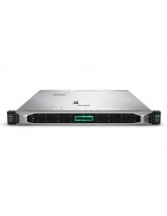 Hewlett Packard Enterprise ProLiant DL360 Gen10 palvelin 26.4 TB 2.4 GHz 16 GB Teline ( 1U ) Intel® Xeon Silver 500 W DDR4-SDRAM