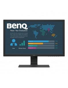 "Benq BL2483 61 cm (24"") 1920 x 1080 pikseliä Full HD LED Musta Benq 9H.LJALB.QBE - 1"