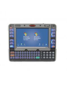 "Honeywell Thor VM1 mobiilitietokone 20.3 cm (8"") 800 x 480 pikseliä Kosketusnäyttö 2.1 kg Musta, Harmaa Honeywell VM1C1A1A2BET01"