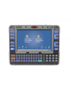 "Honeywell Thor VM1 handheld mobile computer 20.3 cm (8"") 800 x 480 pixels Touchscreen 2.1 kg Black, Grey Honeywell VM1W2A3A1AET0"