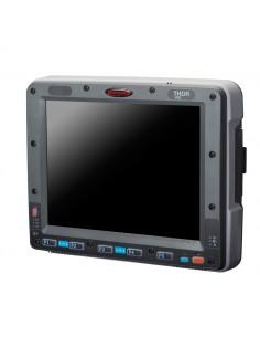 """Honeywell Thor VM2 3G 8 GB 24.6 cm (9.7"""") Intel Atom® 2 Wi-Fi 4 (802.11n) Windows Embedded Standard 2009 Grey, Silver Honeywell"""