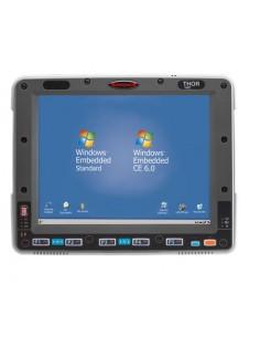 "Honeywell Thor VM2 36 GB 24.6 cm (9.7"") Intel Atom® 2 Wi-Fi 4 (802.11n) Windows 7 Pro Harmaa, Hopea Honeywell VM2W2F1A1AET0SA -"