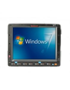 """Honeywell Thor VM3 2 GB 30.7 cm (12.1"""") Intel Atom® 4 Wi-Fi (802.11n) Windows Embedded Compact 7 Grå, Silver Honeywell VM3C1B1A1"""