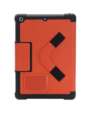 """NutKase NK114O-EL taulutietokoneen suojakotelo 25.9 cm (10.2"""") Folio-kotelo Oranssi Nutkase Options NK114O-EL - 1"""