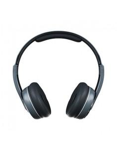 Skullcandy Cassette Kuulokkeet Pääpanta 3.5 mm liitin Bluetooth Harmaa Skullcandy. J S5CSW-N744 - 1