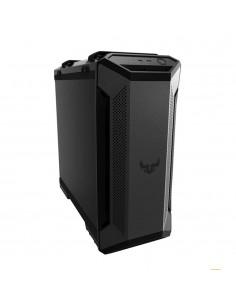 ASUS TUF Gaming GT501 Midi Tower Svart Asus 90DC0012-B49000 - 1