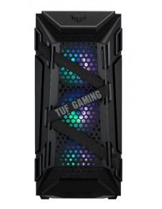 ASUS TUF Gaming GT301 Midi Tower Black Asus 90DC0040-B49000 - 1