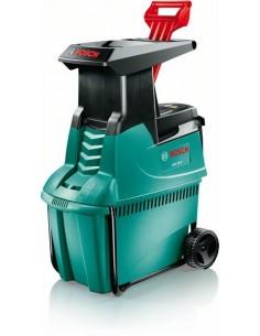 Bosch AXT 25 D trädgårdskompostkvarnar 2500 W 53 l Bosch 0600803100 - 1