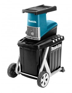 Makita UD2500 garden shredder 2500 W 67 L Blade Makita UD2500 - 1