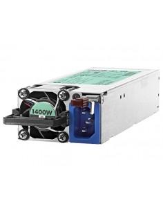 Hewlett Packard Enterprise 720620-B21 virtalähdeyksikkö 1400 W Harmaa Hp 720620-B21 - 1