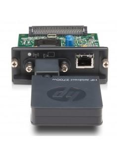 HP Jetdirect 695nw tulostinpalvelin Sisäinen Ethernet LAN/langaton LAN Hp J8024A#UUS - 1