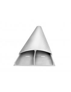 Multibrackets 3848 kabelskydd Sladdhantering Metallisk Multibrackets 7350022733848 - 1
